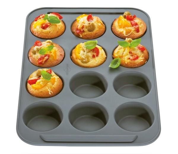 Muffin-Form BAKE VARIO