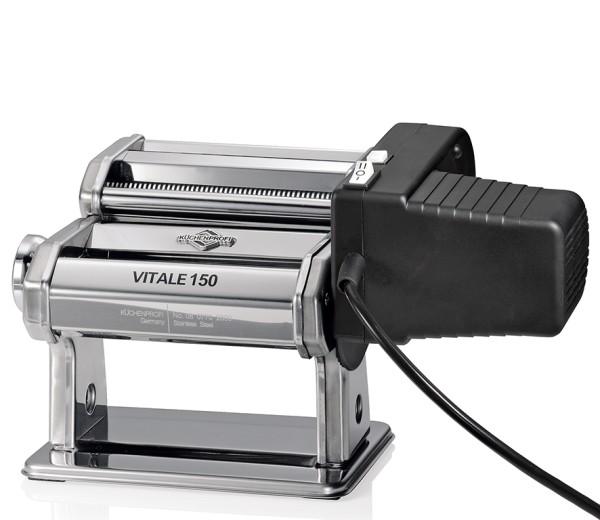 Nudelmaschinen-Set Motor VITALE 150
