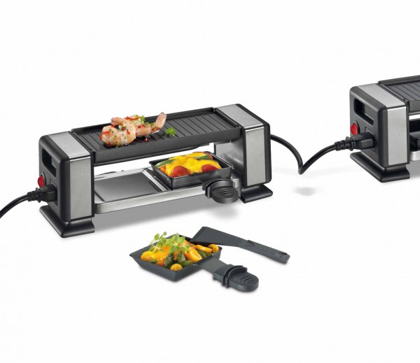 Raclette VISTA2 PLUS