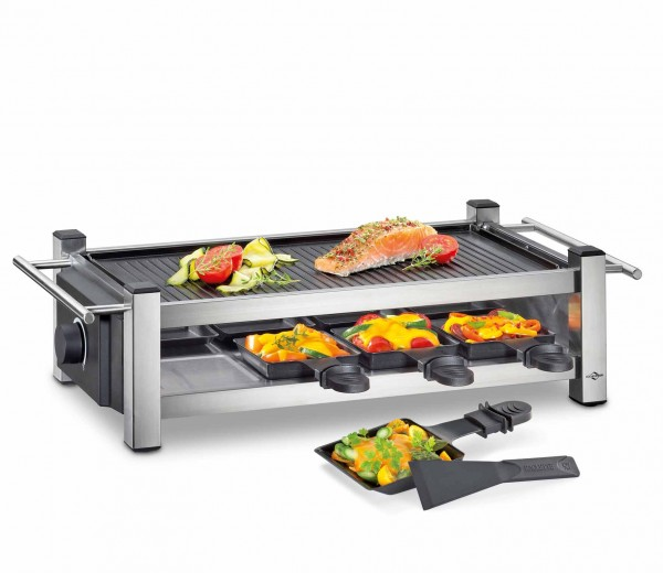 Raclette TASTE8