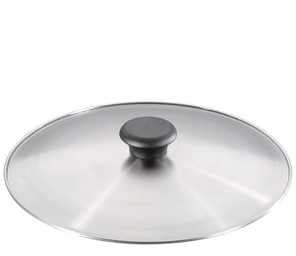 Pfannkuchen-Wendedeckel 30 cm
