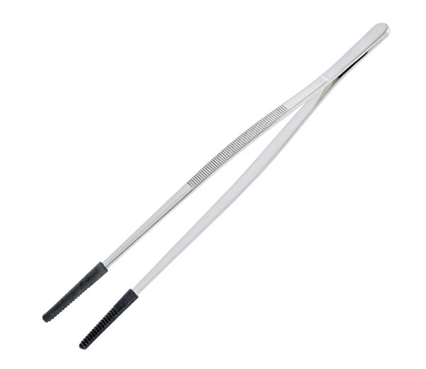 Pinzette 30 cm, Silikon