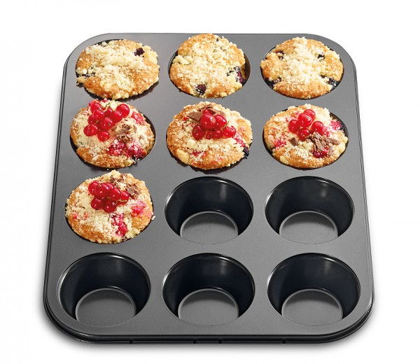 Muffin-Form 12er