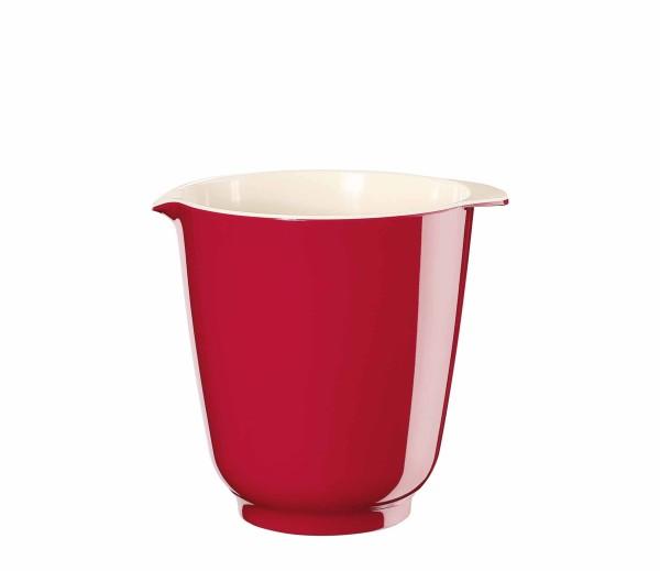 Rührbecher 1L, rot