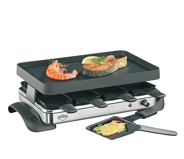 Raclette EXCLUSIVE