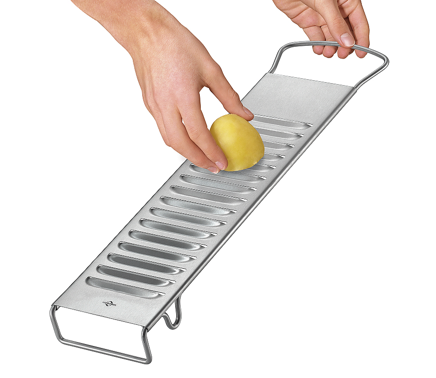 Kartoffelhobel